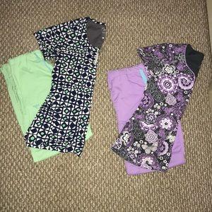 Med Couture Scrub Set Bundle